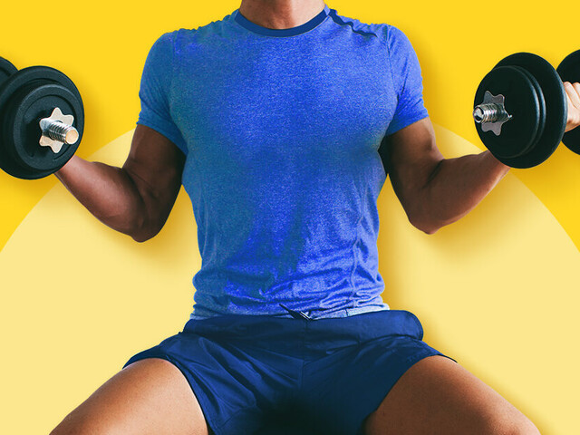The 10 Best Adjustable Dumbbells for Every Workout