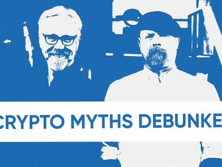 Myths & Misconceptions About Bitcoin (Finally) Debunked