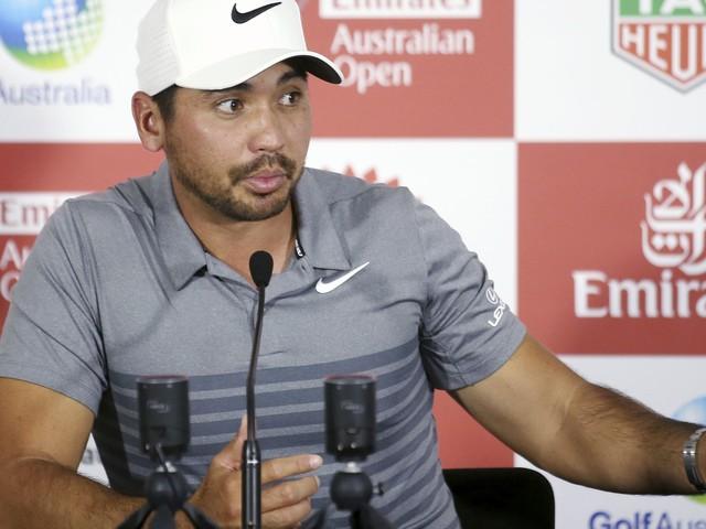 Jordan Spieth sets the bar high at the Australian Open