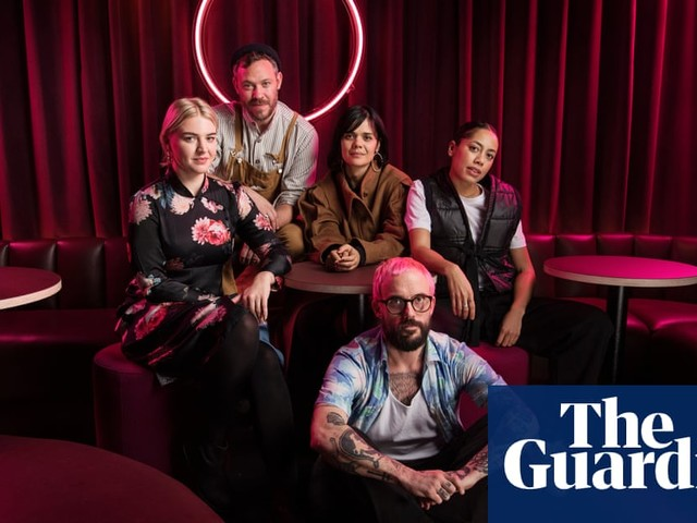 'We're existing on hope': Bat for Lashes, Will Young, Idles and others on music in 2019