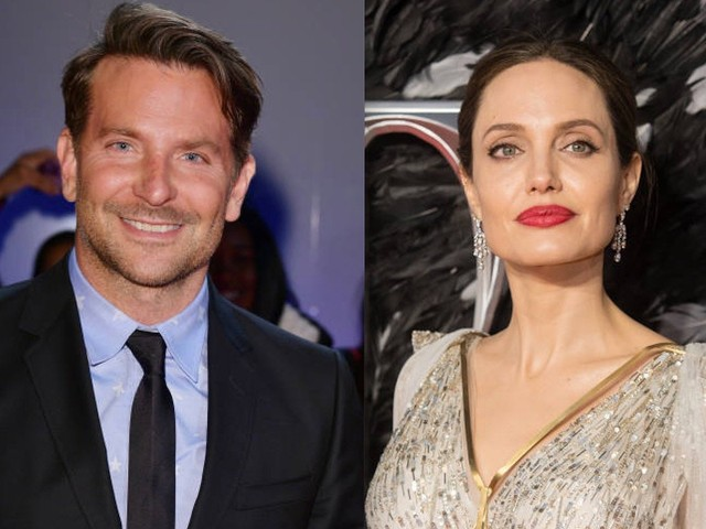 Truth About Bradley Cooper And Angelina Jolie's Relationship