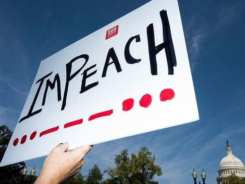 Five Questions That Frighten Impeachment-Focused Dems