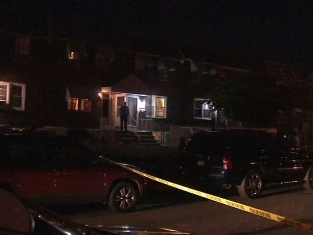 3 dead, including 6-month-old, in quadruple shooting in Tacony section of Philadelphia