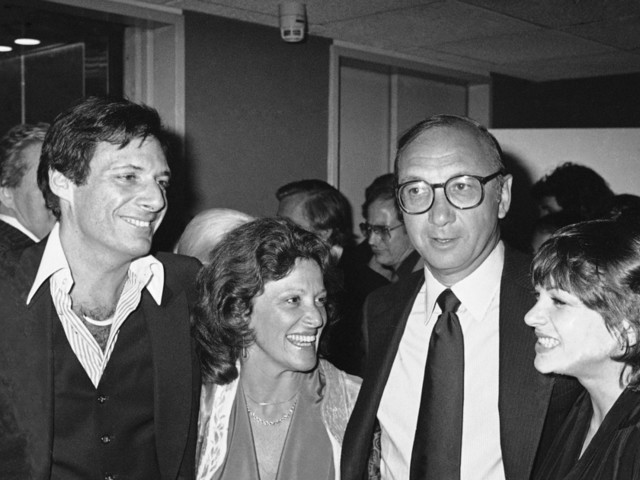 Actor Ron Leibman dead at 82