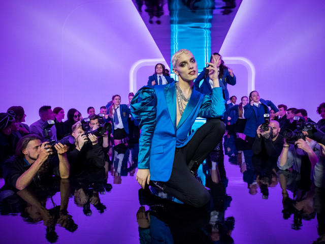 'Everybody's Talking About Jamie' is a superstar adaptation and you don't even know it (yet)