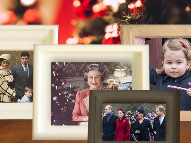 How Royal Protocol Keeps Drama to a Minimum at the Queen's Christmas Celebration