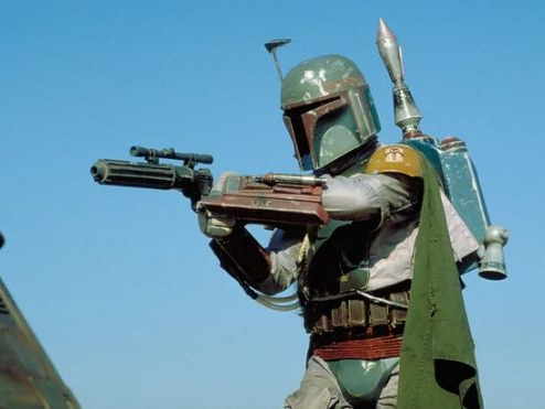 How Boba Fett Became a Star Wars Icon