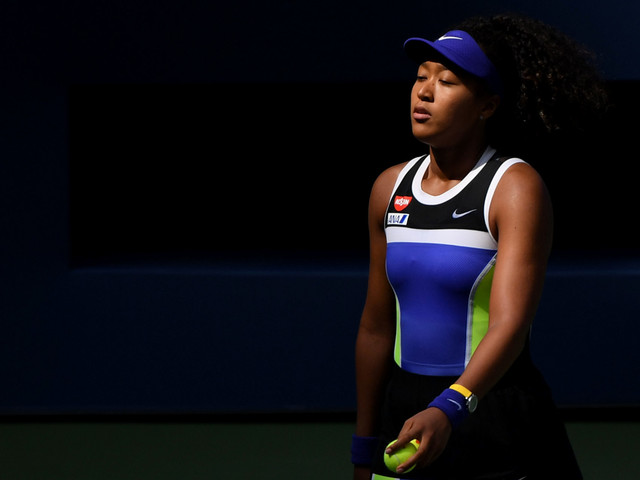 Naomi Osaka Sparks French Open 2020 Withdrawal Hint
