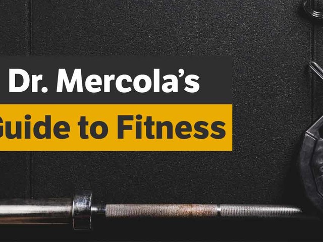 Dr. Mercola's guide to fitness