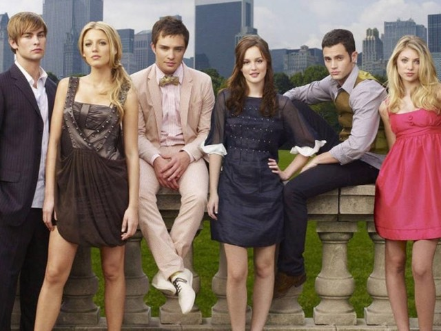 A Gossip Girl Reboot Is Happening at HBO Max, XOXO