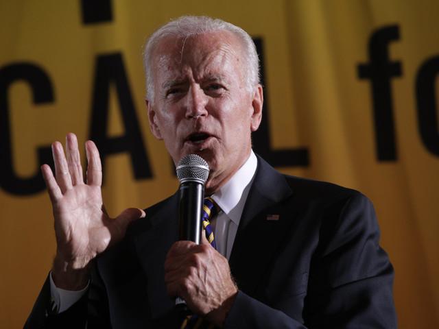 Rubin: Joe Biden has advanced the key foreign-policy issue of 2020