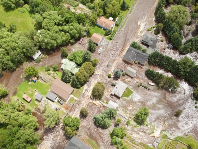 Flood Insurance Rate Increases: Here's How Much You'll Pay This Year