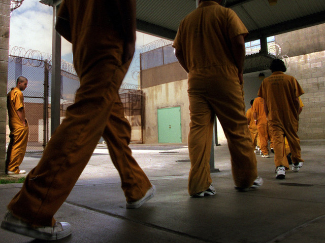 Grand Jury's 'Myth' Report On A California Jail Snitch Scandal Draws Criticism