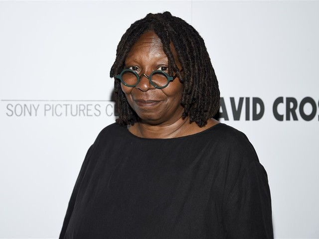 'I Know It's Terrible': Why Whoopi Wants to Live Alone