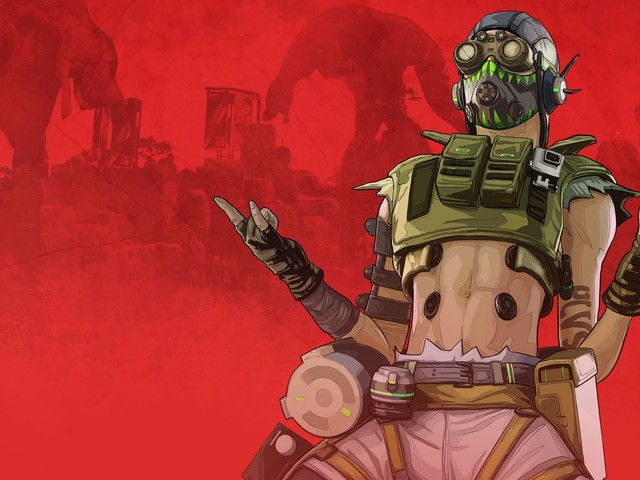 The long-awaited first Battle Pass for 'Apex Legends' arrives this week — here's how it works and what's in it