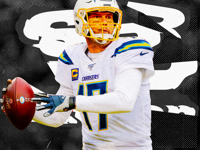 Philip Rivers deserves more dadgum credit than he's given