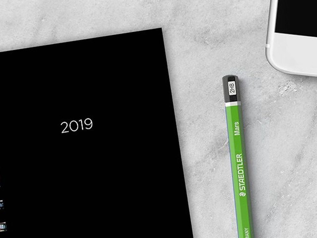 2019's Best Planners — According To The Most Productive Reviewers