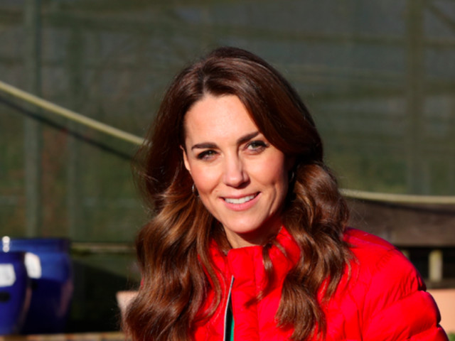 Kate Middleton Just Got One Step Closer To Becoming Queen