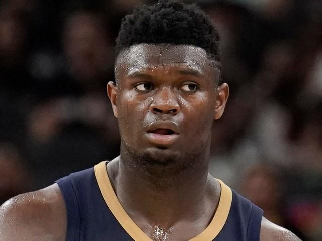 Zion Williamson speculation over meniscus injury 'asinine,' Pelicans general manager says