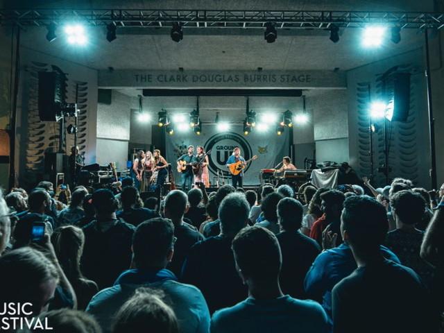 GroundUP Music Festival Announces 2020 Lineup