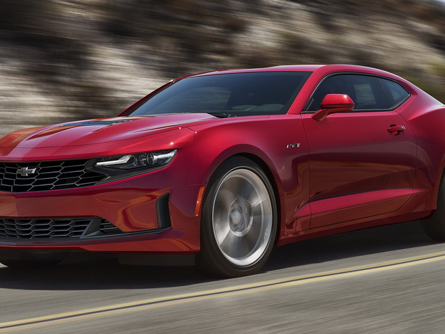 Chevrolet Camaro To Be Replaced By A Performance Electric Sedan In 2024, Claims Report