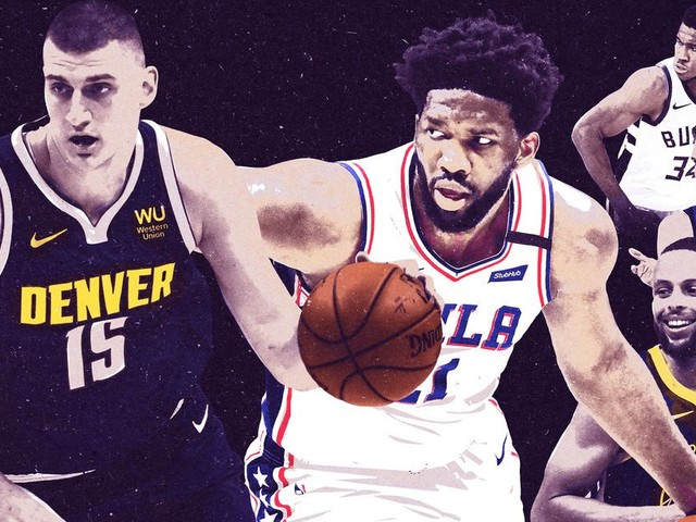 My NBA Awards Ballot and This Year's Toughest Calls