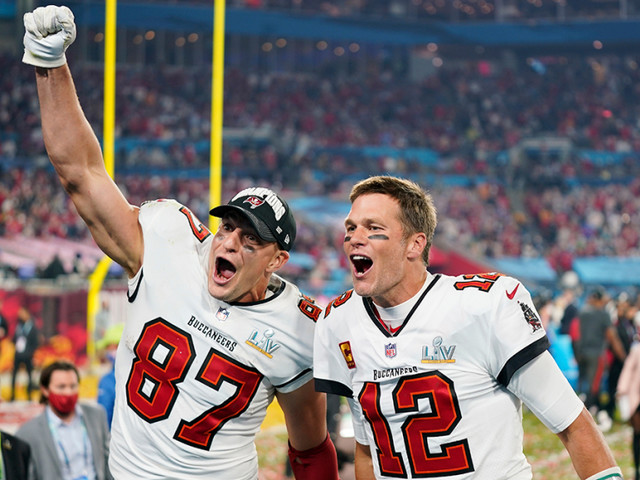Super Bowl LV, 'NFL 360,' ESPN Lead 2021 Sports Emmy Nominations (Full List)
