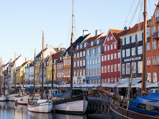 Scandinavian Airlines: Los Angeles – Copenhagen, Denmark. $403 (Regular Economy) / $348 (Basic Economy). Roundtrip, including all Taxes