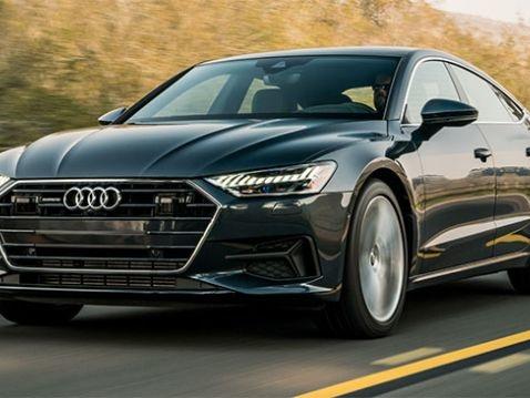 Road Tests: 2019 Audi A7