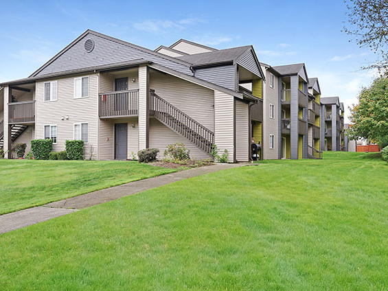 Freshwater Investments Expands into Seattle Multifamily Market through...