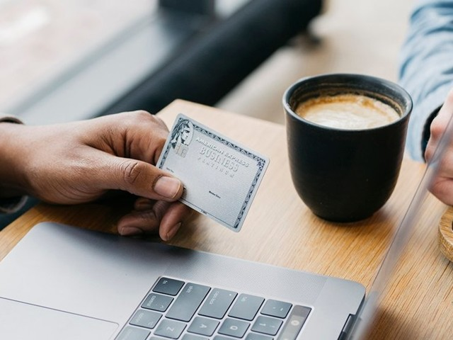 The Amex Business Platinum is one of the best credit cards for business owners, and it's offering a welcome bonus up to 100,000 points right now