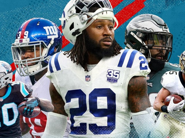 The best breakout candidate for all 32 NFL teams this season