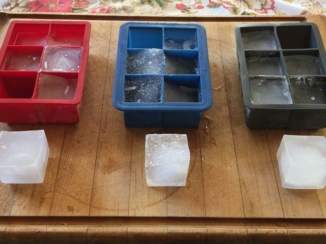 The 4 best ice cube trays we tested in 2021