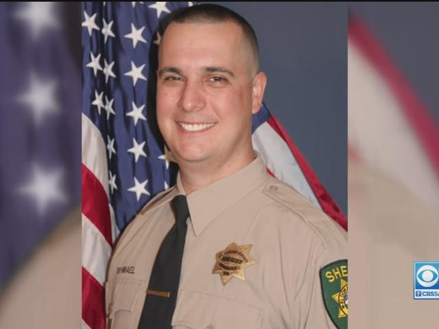 9/11 Organization Pays Off Mortgage Of Fallen El Dorado County Deputy Brian Ishmael
