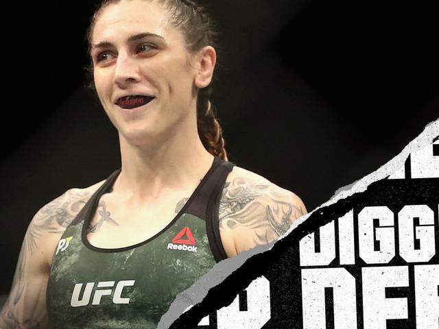 Diggin' Deep on UFC 243: ESPN prelims