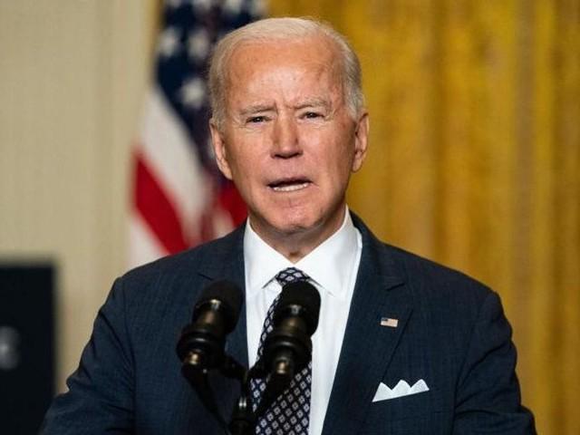 Top 'White House ally' sharply undercuts key Biden, Dem narrative on stalled economic recovery
