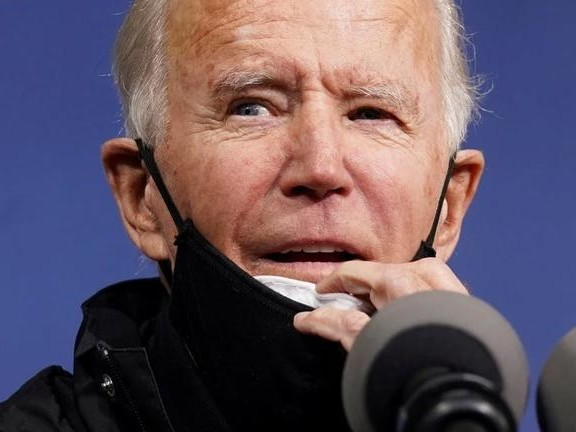 Why Joe Biden Gets It Wrong On Foreign Policy
