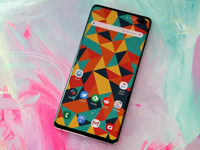 The Galaxy S11's camera might be the phone's most exciting new feature
