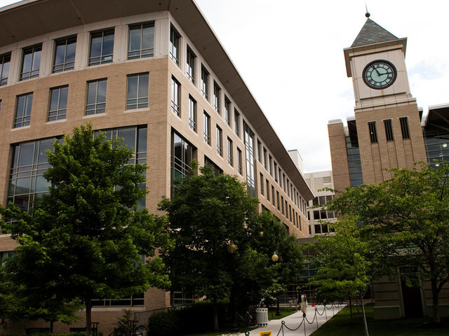 More Law Schools Begin Accepting GRE Test Results