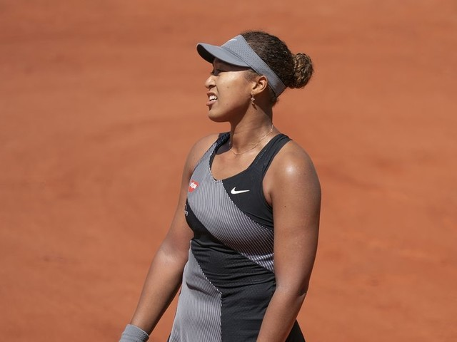 There are no winners with Naomi Osaka withdrawing from the French Open