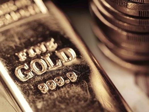 The Geopolitics Of Gold