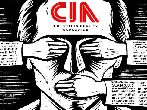 "A 70-Year War On ""Propaganda"" Built By The CIA"
