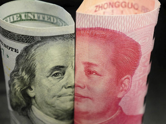"Jim Rogers Warns ""If Trump Starts A Trade War With China, It Will End US Hegemony"""
