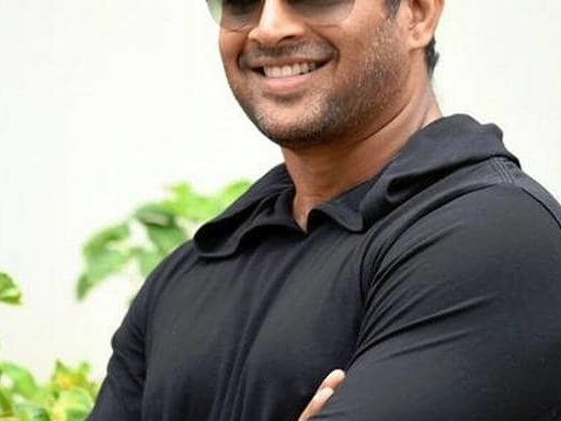 Madhavan to star in a crossover film