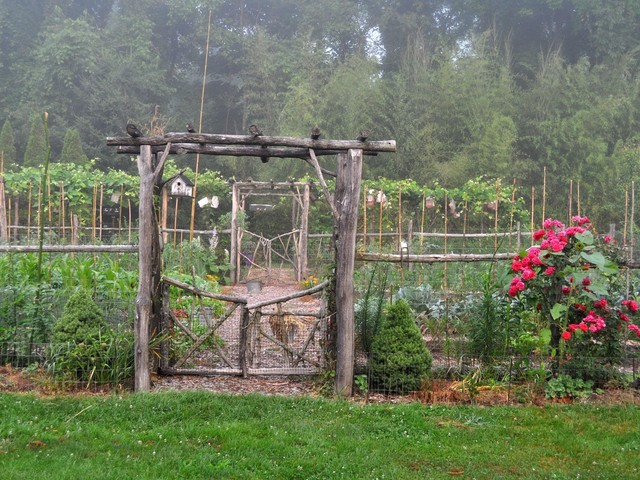 Garden Conservancy lets you peek at some private gardens