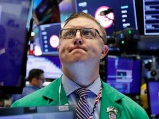 Markets Right Now: Stocks fall as energy, retail stocks drop