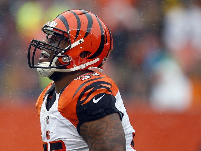 Vontaze Burfict facing 5-game suspension for illegal hit against Chiefs' Anthony Sherman