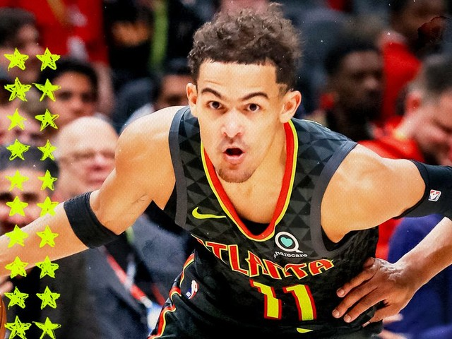 Trae Young will be a superstar, but can the Hawks build a winner around him?