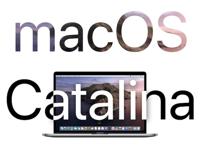Apple Seeds Second Beta of Upcoming macOS Catalina 10.15.1 Update to Developers