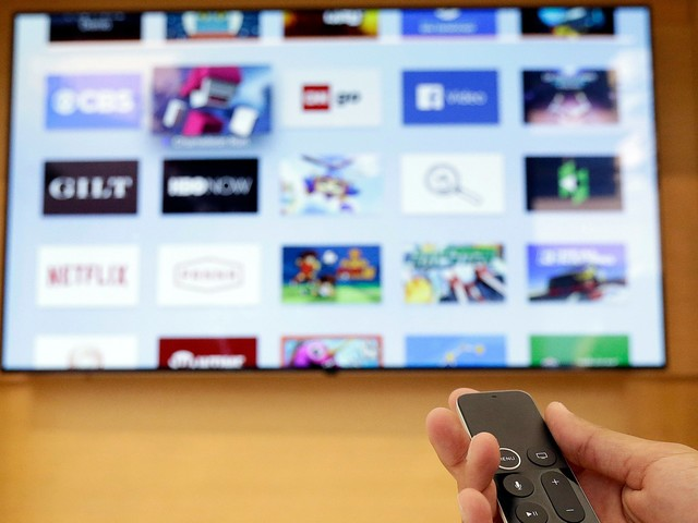 Consumers are growing frustrated with the increasing number of SVOD options (DIS, AAPL, NFLX, AMZN, ROKU)